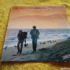 Discos de vinilo: 67-LP DISCO VINILO. SIMON AND GARFUNKEL. Lote 213405967