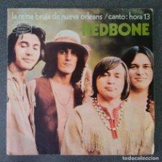 Discos de vinilo: VINILO EP REDBONE. Lote 213417155