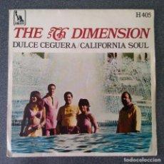Discos de vinilo: VINILO EP THE 5TH DIMENSION. Lote 213417346