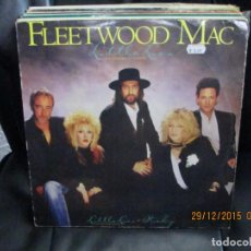 Discos de vinil: FLEETWOOD MAC – LITTLE LIES (EXTENDED VERSION). Lote 213420758