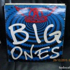 Discos de vinilo: AEROSMITH ?– BIG ONES. Lote 213425158
