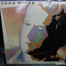Discos de vinilo: JOHN MILES ?– PLAY O. Lote 213437600
