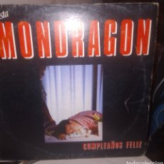 Disques de vinyle: DISCO ORQUESTA MONDRAGON. Lote 213438988