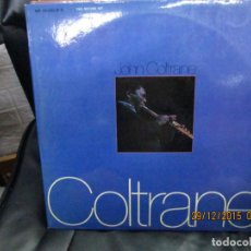 Discos de vinilo: JOHN COLTRANE ?– JOHN COLTRANE. Lote 213439131
