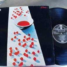 Disques de vinyle: PAUL MCCARTNEY-LP MCCARTNEY-GERMANY 1970. Lote 97452819