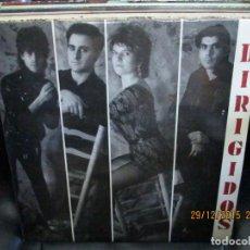 Discos de vinilo: DIRIGIDOS ?– DIRIGIDOS. Lote 213454566