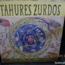 Discos de vinilo: TAHÚRES ZURDOS ?– ARIDO. Lote 213455367