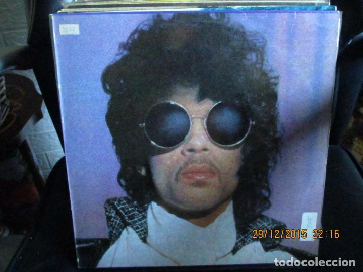 PRINCE AND THE REVOLUTION ?– WHEN DOVES CRY (Música - Discos de Vinilo - Maxi Singles - Pop - Rock - New Wave Extranjero de los 80)