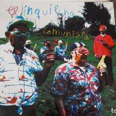 Discos de vinilo: EL INQUILINO COMUNISTA 1993 ED. ORIGINAL. Lote 213478422