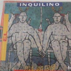 Discos de vinilo: EL INQUILINO COMUNISTA BLUFF 1994 ED. ORIGINAL. Lote 213478497