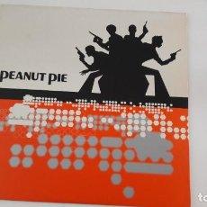 Discos de vinilo: PEANUT PIE 1996 ED. ORIGINAL. Lote 213478632