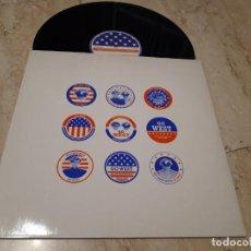 Disques de vinyle: PET SHOP BOYS - GO WEST - PARLOPHONE - 052-88 0848-6 SPAIN-MAXI-. Lote 213486020
