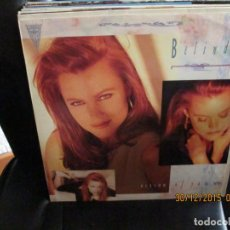 Discos de vinilo: BELINDA CARLISLE ?– VISIN OF YOU. Lote 213488617