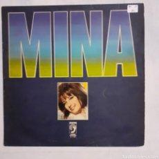 Discos de vinilo: MINA. SC. 2192. 1973 ESPAÑA.. Lote 213496530