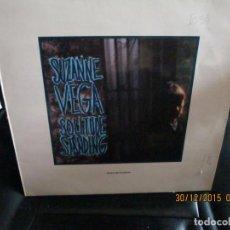 Discos de vinilo: SUZANNE VEGA ?– SOLITUDE STANDING. Lote 213496877