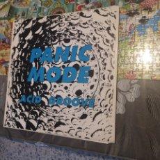 Discos de vinilo: PANIC MODE ACID GROOVE 12 1993. Lote 213507576