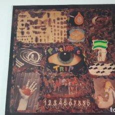 Discos de vinilo: PENELOPE TRIP POLITOMANIA 1992 ED. ORIGINAL. Lote 213539795