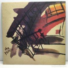 Discos de vinil: LP - DISCO - VINILO - THE PASTELS - CRAWL BABIES - GLASS RECORDS LTD - AÑO 1987. Lote 213551640