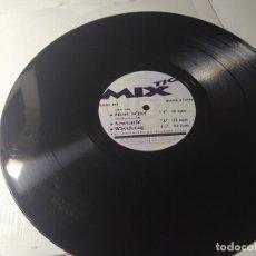 Discos de vinilo: MAXI - MIXTIQ – STONE EDGED - CRNL 002 ( VG+ / GENERIC ) HOLANDA 1996. Lote 213571591