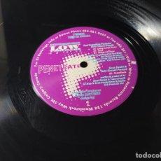 Discos de vinilo: MAXI -VARIOUS – LOW PROFILERZ - PEN004 - 2LP ( VG+ / GENERIC ) CANADA 1997. Lote 213574141