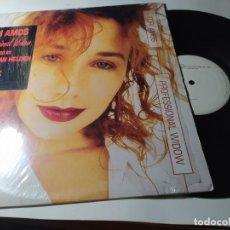 Discos de vinilo: MAXI - TORI AMOS – PROFESSIONAL WIDOW - 0-85499 ( VG+ / VG+) US 1996. Lote 213575511