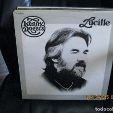 Discos de vinilo: KENNY ROGERS ?– LUCILLE. Lote 213579016