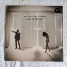 Discos de vinilo: NICK CAVE & THE BAD SEEDS - PUSH THE SKY AWAY 12'' LP PRECINTADO - ROCK ALTERNATIVO BLUES ROCK. Lote 213585937