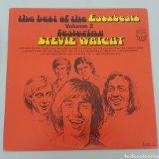 Discos de vinilo: LP THE EASYBEATS - THE BEST OF THE EASYBEATS VOL.2 (AUSTRALIA - ALBERT PROD., 1975) TOP COPY! AUSSIE. Lote 213587093