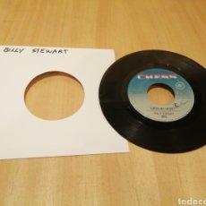 Discos de vinil: BILLY STEWART, WHY ( DO I LOVE YOU SO).. SIN CARPETA.. Lote 213599106