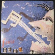 Discos de vinilo: FANIA–EN BUSCA DE LA TRIBU. Lote 213602540