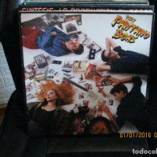 Discos de vinilo: THE PANTANO BOAS ?– FULL BLOOD CRASH. Lote 213634570
