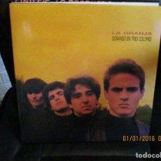 Discos de vinilo: LA GRANJA ?– SOÑANDO EN TRES COLORE. Lote 213635511
