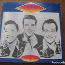 Discos de vinilo: ELVIS, SCOTTY AND BIL ? THE FIRST YEAR. Lote 213636183