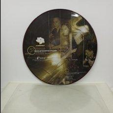Discos de vinilo: MAXI SINGLE PICTURE DISC DISCO VINILO REVIVAL TECHNO MUSIC. Lote 213644438