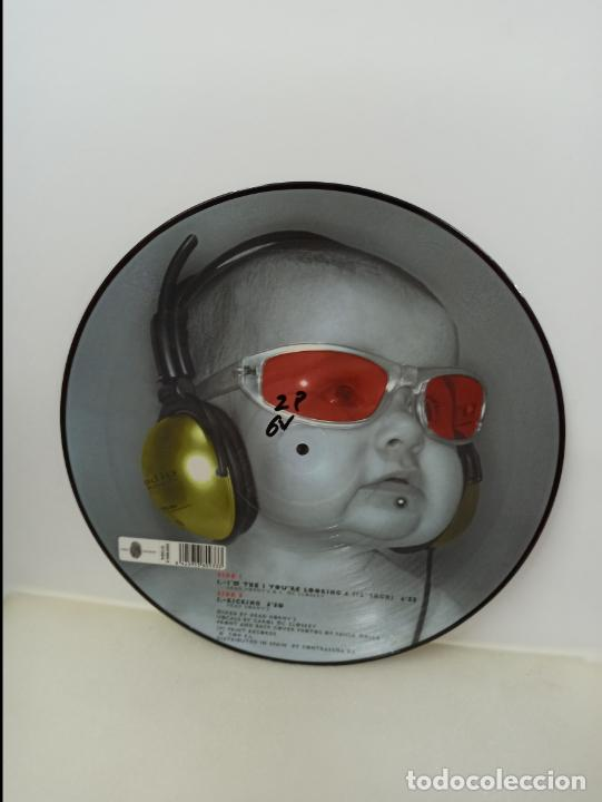 Discos de vinilo: MAXI SINGLE PICTURE DISC DISCO VINILO HEAD HORNY´S PRESENTS I´M THE 1 YOU´RE LOOKING 4 - Foto 2 - 213644831