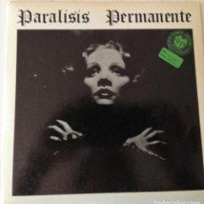 Discos de vinilo: PARALISIS PERMANENTE - NACIDOS PARA DOMINAR TRES CIPRESES - 1983. Lote 213645106