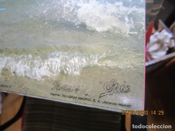 Discos de vinilo: EDDY GRANT - KILLER ON THE RAMPAGE LP - ORIGINAL ESPAÑOL - ICE 1982 CON ENCARTE ORIGINAL - Foto 3 - 269262833