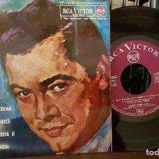 Discos de vinilo: MARIO LANZA - ORQUESTA RCA VICTOR DIR CALLINICOS. Lote 213671028