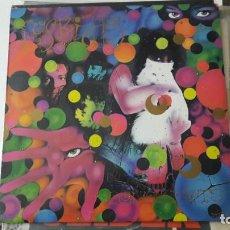 Discos de vinilo: LOS BICHOS COLOR HITS EDICION ORIGINAL 1989. Lote 213672775