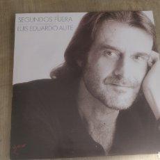 Discos de vinilo: VINILO EDUARDO AUTE-SEGUNDOS FUERA.. Lote 213673367