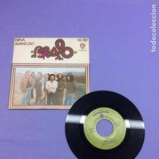 Discos de vinilo: SINGLE MALO -- NENA SUAVECITO -- MADRID 1972 --VG+. Lote 213682586