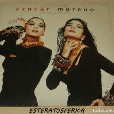Disques de vinyle: AZUCAR MORENO - MAMBO - EPIC - SONY 1991 - RESERVADO. Lote 213701927