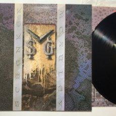 Discos de vinilo: LP MCAULEY SCHENKER GROUP MSG EDICIÓN ESPAÑOLA DE 1992. Lote 213702426