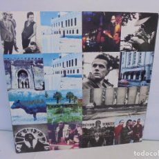 Discos de vinilo: ALTAMIRA. LP VINILO. DISCOGRAFIA IBEROFON. 1991. VER FOTOGRAFIAS ADJUNTAS. Lote 213705567