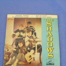 Dischi in vinile: THE SHADOWS. Lote 213705790