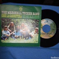Discos de vinilo: VINILO DE THE MARSHALL TUCKER BAND. Lote 213713190