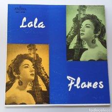 Discos de vinilo: LP LOLA FLORES (VENEZUELA - ALHAMBRA - 1960S) COMO NUEVO INMACULADO VER FOTOS!!. Lote 213743396