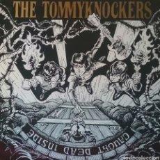 Discos de vinilo: THE TOMMYKNOCKERS 1990 RICH COFFEE HOLLYWOOD CALIFORNIA .NUEVO. Lote 213763648