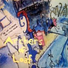 Discos de vinilo: ARCHERS OF LOAF 1993 ORIGINAL ALIAS RECORDS CALIFORNIA.NUEVO. Lote 213776338