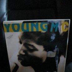 Discos de vinilo: YOUNG MC ?– I COME OFF. Lote 213783420
